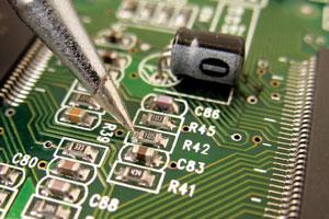 Electronics & Telecoms