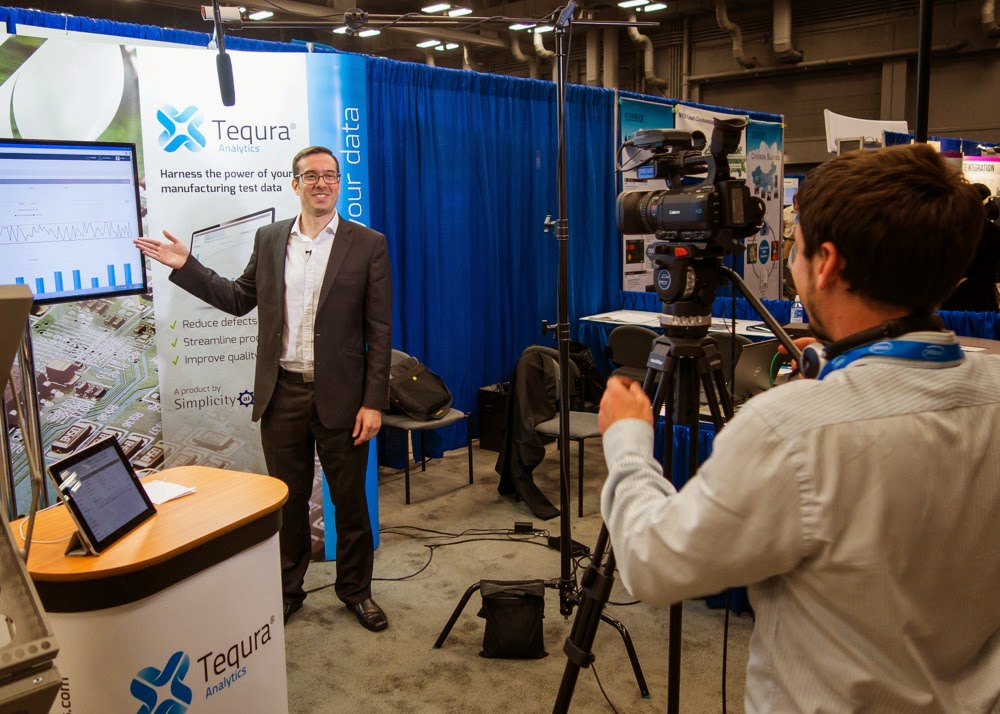 Video: See our Walk-Through Demo from NIWeek