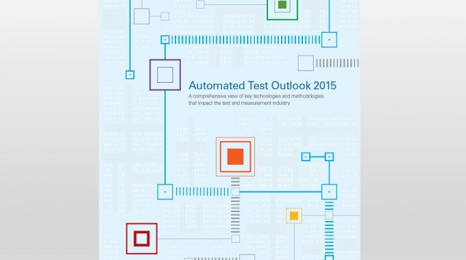Automated Test Outlook